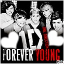 forever young one direction