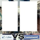 VS facebook