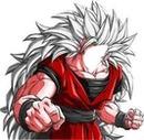Cara De Goku