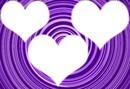 Blend Heart