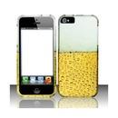 Iphone 5 com capinha