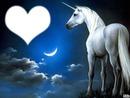 le coeur de la licorne