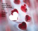 coeur rubis
