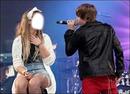 Justin Bieber Y Vos!