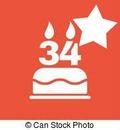 happy 34