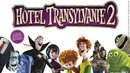 hôtel transylvania