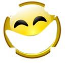 smiley <3