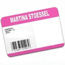 Kártya: MARTINA STOESSEL