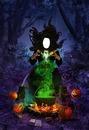 gatoneu Halloween