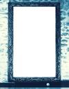 cadre bleu