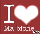 I <3 MA BICHHE