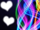 Amour en couleurs