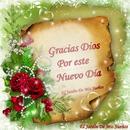 gracias DIOS