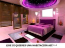 cuarto de violetta