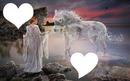 anges  d eau
