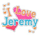 love jeremy