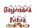 JOYEUSES FETES