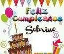Cumpleaños SOBRINO