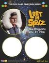 LOST IN SPACE - John Robinson