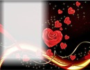 flores heart