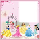 princesas arco