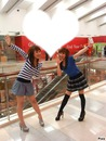 Twister Twin Felly and Christy Cherrybelle