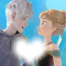jack frost y anna