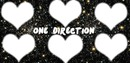 One Direction. La vie