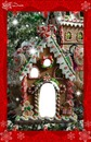CHRISTMAS TREATS HOUSE
