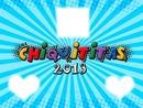 Chiquititas 2013 3 fotos