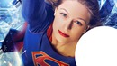 supergirl s'envole