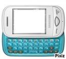 Samsung azerty