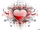 coeur de l'amitié