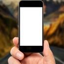 Dj CS Smartphone Frame