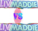 Liv and Maddie - vs. (1)