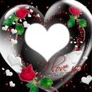 Coeur d'amour*