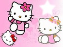 enfant : Hello Kitty