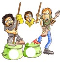 Musiciens 1 Coeur