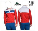 lacoste swag