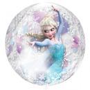 reine des neige 1