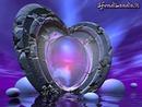 cuore mistico