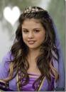 Selena Gomez corazon