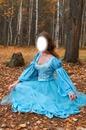 Princesse Médiéval