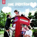 One direction take me home album (photo)
