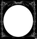 cadre gothic