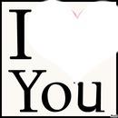 i love yiou
