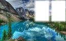 hegy és víz
