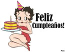 betty feliz cumple