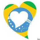coeur brésil