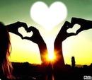 Le soleil du coeur